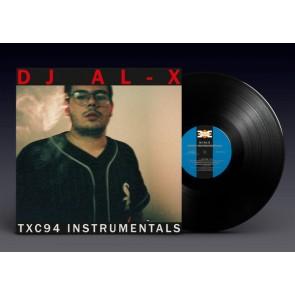 TXC94-INSTRUMENTALS LP