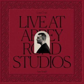 LOVE GOES: LIVE AT ABBEY ROAD STUDIOS LP