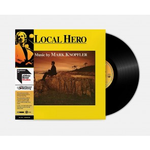 LOCAL HERO (HALF SPEED REMASTERED) LP
