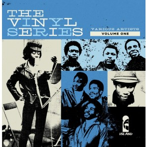 CHRIS BLACKWELL PRESENTS THE VINYL SERIES VOL. ONE LP