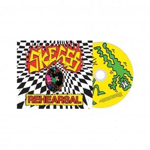 REHEARSAL CD