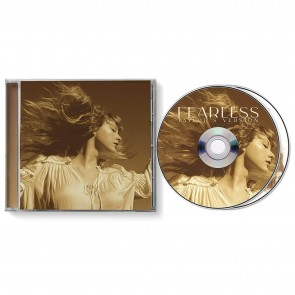 FEARLESS (TAYLOR'S VERSION)2CD