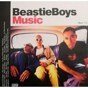 BEASTIE BOYS MUSIC 2LP