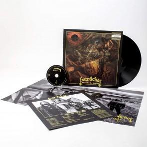 CURSED BE THY KINGDOM LP+CD