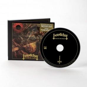 CURSED BE THY KINGDOM CD