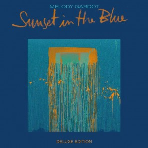 SUNSET IN THE BLUE DELUXE CD