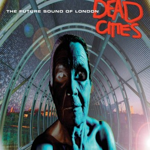 DEAD CITIES (2021 RE-ISSUE)2LP