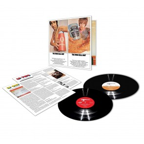 THE WHO SELL OUT 2LP