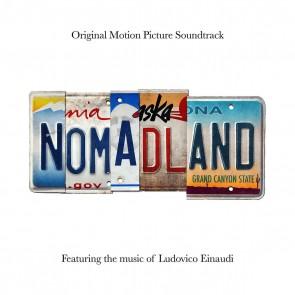 NOMADLAND CD