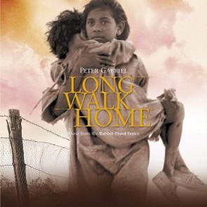 LONG WALK HOME CD