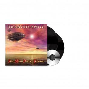 SMPTE (VINYL RE-ISSUE 2021) 2LP+CD