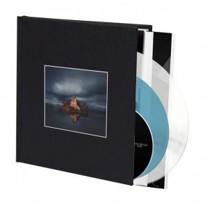 CALIFORNIAN SOIL WHITE LP+10''BLUE