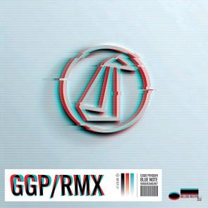 GGP/RMX 2LP COLOURED