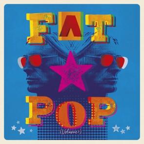 FAT POP CD
