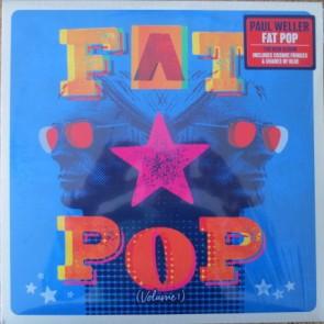 FAT POP LP