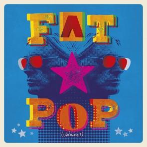 FAT POP COLOURED LP
