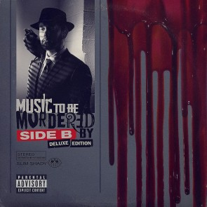 MUSIC TO BE MURDERED BY – SIDE B (4LP)