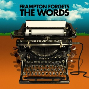 PETER FRAMPTON FORGETS THE WORDS 2LP