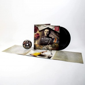 MAP OF THE PAST (RE-ISSUE 2021) 2LP+CD