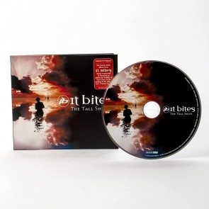 THE TALL SHIPS (RE-ISSUE 2021) CD