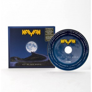 OUT OF THIS WORLD CD