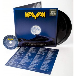 OUT OF THIS WORLD 2LP+CD