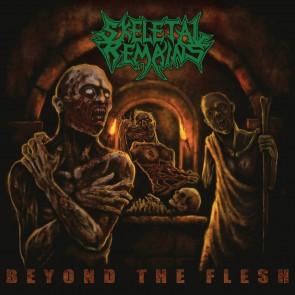 BEYOND THE FLESH (RE-ISSUE + BONUS 2021) CD