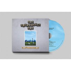 SASKADELPHIA CD