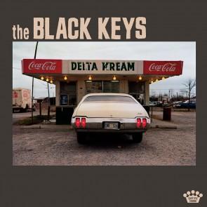 DELTA KREAM CD