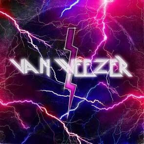 VAN WEEZER CD