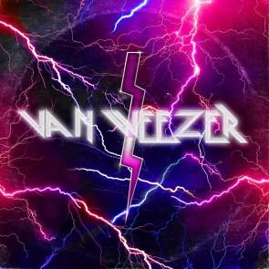 VAN WEEZER (LP)