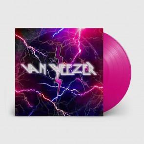 VAN WEEZER (LP LIMITED PINK)