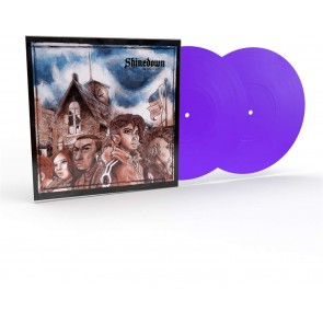 US AND THEM (2LP LIMITED PURPLE)