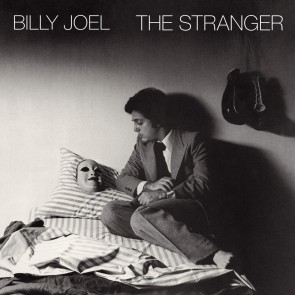 THE STRANGER COLOUR LP