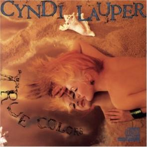 TRUE COLORS COLOUR LP