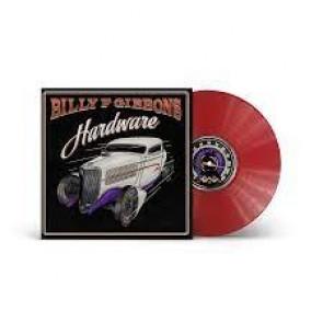 HARDWARE COLOUR LP