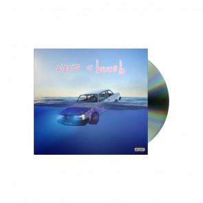 LIFE'S A BEACH CD