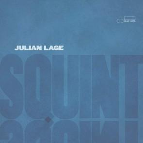 SQUINT LP