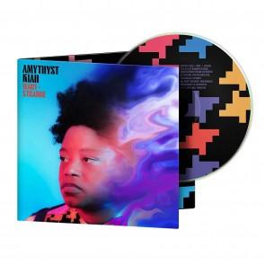 WARY + STRANGE CD