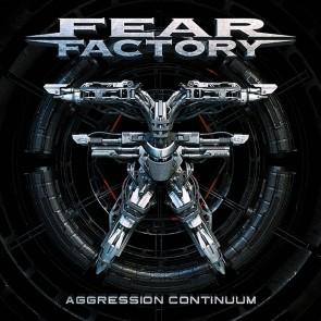 AGGRESSION CONTINUUM CD