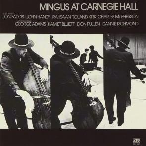 MINGUS AT CARNEGIE HALL (2CD SOFTPACK)