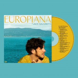 EUROPIANA CD