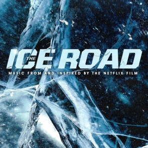 THE ICE ROAD CD