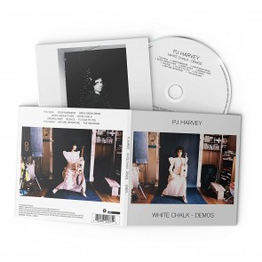 WHITE CHALK - DEMOS CD