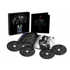 EMPIRE 3CD+DVD