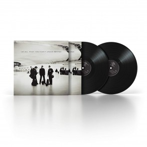 ALL THAT YOU CAN'T LEAVE BEHIND 2LP