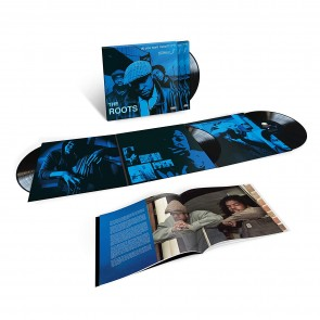 DO YOU WANT MORE?!!!??! 3LP DELUXE