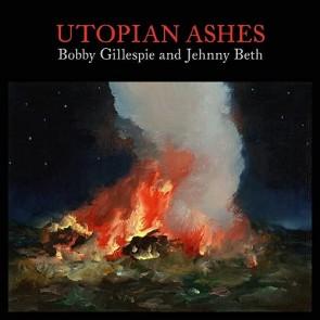 UTOPIAN ASHES COLOUR LP