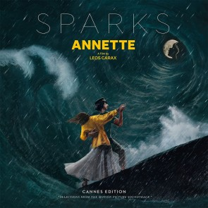 ANNETTE (CANNES EDITION - SELECTIONS FRO) CD