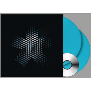 EXPERIMENTS IN MASS APPEAL (RE-ISSUE 202 2LP BLUE+CD